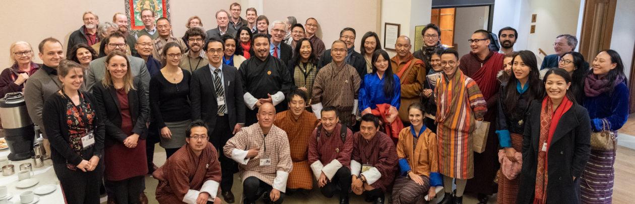International Society for Bhutan Studies